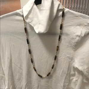 J crew necklace NWT